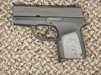 SIG SAUER P-290 RS PISTOL 9 MM AT BLOWOUT PRICE...