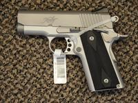 KIMBER STAINLESS ULTRA CARRY .45 ACP