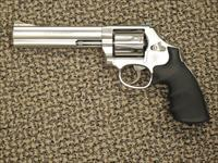 S&W MODEL 686-PLUS 7-SHOT SIX-INCH .357 MAGNUM REVOLVER