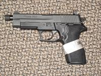 SIG SAUER P-227 TACTICAL WITH 14-ROUND MAGAZINES