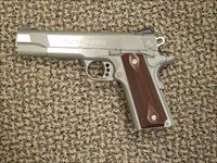 COLT GOVERNMNT MODEL XSF 9 MM STAINLESS PISTOL