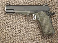 SPRINGFIED ARMORY 1911 OD GREEN MARINE CORPS OPERATOR .45 ACP 1911 REDUCED!