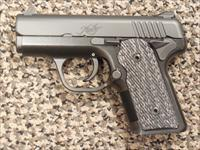KIMBER SOLO CARRY DC 9 MM PISTOL