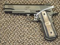 KIMBER TACTICAL ENTRY .45 ACP PISTOL REUCED!