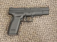 SPRINGFIELD ARMORY XD-45 TACTICAL 5-INCH PISTOL