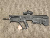 IWI TAVOR DEDICATED 9 MM BULL-PUP RIFLE