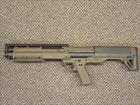 "KEL-TEC KSG 12 GA SHOTGUN IN SCARCE ""PATRIOT BROWN"" FINISH..."