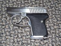 "SEECAMP LWS 32 ""RESTRICTED"" .32 ACP PISTOL WITH EXTRAS"