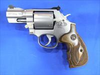 S&W PERFORMANCE CENTER MODEL 686 SLABSIDE 7-SHOT .357 MAGNUM