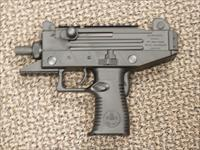 IWI UZI PRO PISTOL (UPPS9) IN 9 MM REDUCED