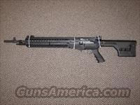 CUSTOM SPRINGFIELD ARMORY M1-A SCOUT .308 RIFLE IN TROY INDUSTRIES TACTICAL CHASSIS...