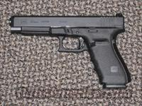 GLOCK 41 LONG-SLIDE .45 ACP