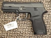 SIG SAUER 320C STRIKER ACTION .40 S&W PISTOL