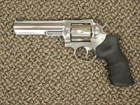 "RUGER LIMITED RUN ""TALO"" FIVE-INCH GP-100 in .357 MAGNUM"