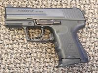 H&K P-2000 SK IN .40 S&W WITH THREE MAGAZINES AND NIGHT SIGHTS