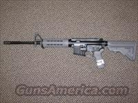 "SIG SAUER M-400 ""B5"" RIFLE IN GREY"