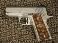 KIMBER STAINLESS MICRO CARRY RAPTOR .380 ACP PISTOL