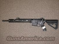 "SIG SAUER ""SIG 516"" NATO RIFLE WITH CARBON FIBER FOREND..."