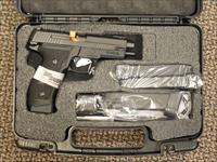 SIG SAUER P-226 TACOPS PACKAGE