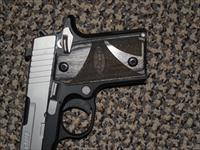 SIG SAUER P-238 TWO-TONE