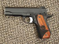 38 SUPER DAN WESSON BY CZ GUARDIAN BOBTAIL 1911 COMMANDER MODEL