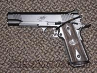 KIMBER TACTICAL ENTRY II/.45 ACP