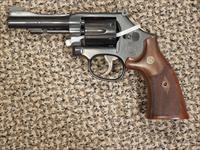 "S&W MODEL 48 FOUR-INCH .22 MAGNUM ""RETRO-STYLE"" REVOLVER"