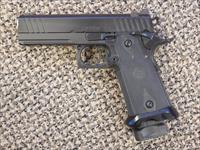 STI MODEL 4.0 TACTICAL WIDE-BODY 14-ROUND .45 ACP