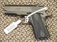 KIMBER ULTRA CARRY .45 ACP BLACK FINISH....