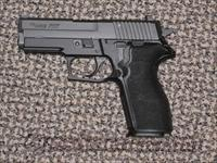 SIG SAUER P-227 CARRY .45 ACP -- REDUCED!!!!