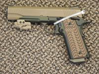 KIMBER WARRIOR SOC .45 ACP WITH LASER RUDUCED!!!!