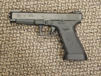 GLOCK MODEL 35 CUSTOM .40 S&W WITH LOTS OF GOODIES...
