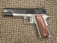 KIMBER CUSTOM II TWO-TONE .45 ACP