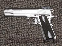 SIG SAUER STAINLESS 1911 IN 9 MM!!!!!