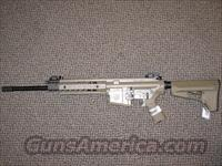 SIG SAUER 716 PATROL .308  RIFLE FINISHED IN FDE...