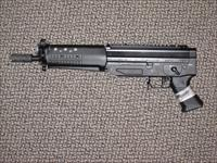 "SIG SAUER (MODEL 553) "" SWISS ARMS"" TACTICAL PUSTOL!!!"