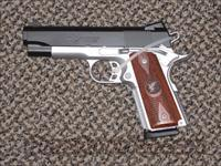 NIGHTHAWK PREDITOR III IN .45 ACP REDUCED!!!!