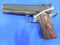 SPRINGFIELD ARMORY 1911 RANGE OFFICER 1911 IN 9 MM