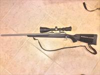 Savage Model 16 SS Left-Hand .270 WSM