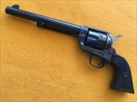 Colt SA Second Generation .44 Special 7 1/2