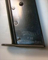 7,65 Mag for Walther P-38 RARE