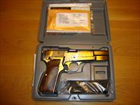 ********RARE******** BROWNING HI-POWER 125TH ANNIVERSARY 9MM *****************NEW IN BOX*****************