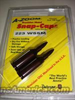 Snap Caps, A-Zoom, 223 WSSM