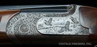 B. Rizzini S780 EMEL - .410, 28, 20 3 GAUGE SET CASED, WOW!