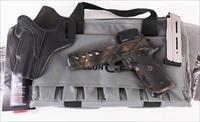 Wilson Combat 10mm - CQB ELITE FOREST CAMO, AIMPOINT ACRO, IN STOCK, NEW! vintage firearms inc