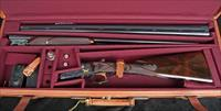 Winchester Model 21 GRAND AMERICAN 28 GAUGE .410 SET, CSMC **REDUCED PRICE**