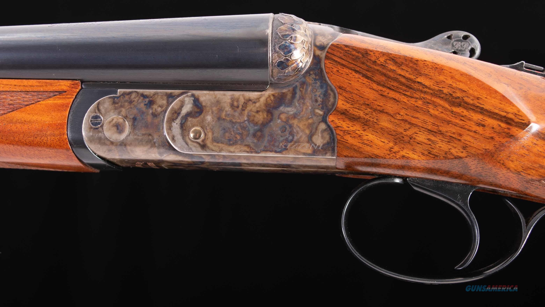 "Rizzini Upland EL 20 Gauge – 29"", 6lb  GAME GUN, ENGLISH STOCK, NICE!,  vintage firearms inc"