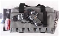 Wilson Combat 9mm – EDC X9L in WASTELAND CAMO with TRIJICON, In Stock, NEW! vintage firearms inc