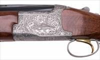 Browning Citori Grade V 12ga – IC/F, HAND ENGRAVED UNFIRED, vintage firearms inc
