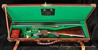 Purdey Best 20 Bore SxS Shotgun